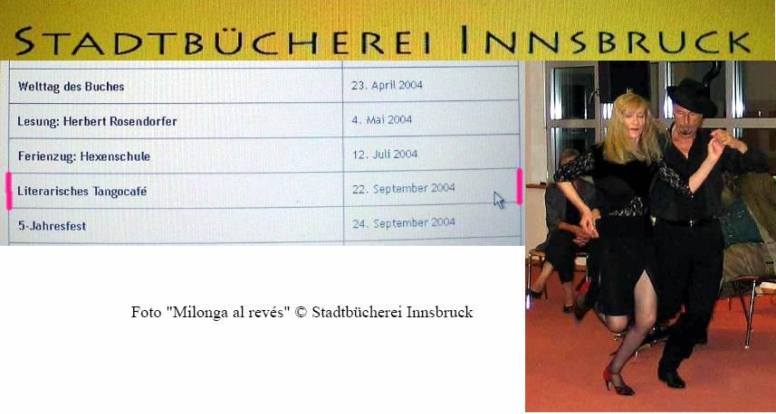 Stadtbücherei Innsbruck