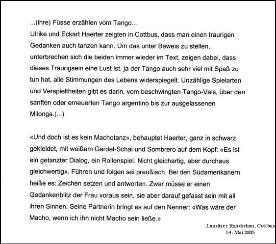 Lausitzer Rundschau, Cottbus-Artikel