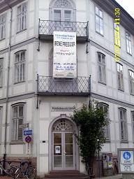 Lichtenberghaus